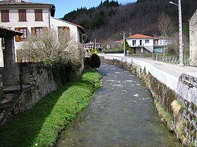 Fougax-et-Barrineuf (09 Ariège)